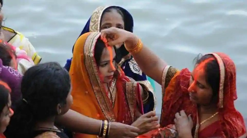 BJP to protest govt ban on Chhath Puja outside Delhi CM Kejriwal's residence
