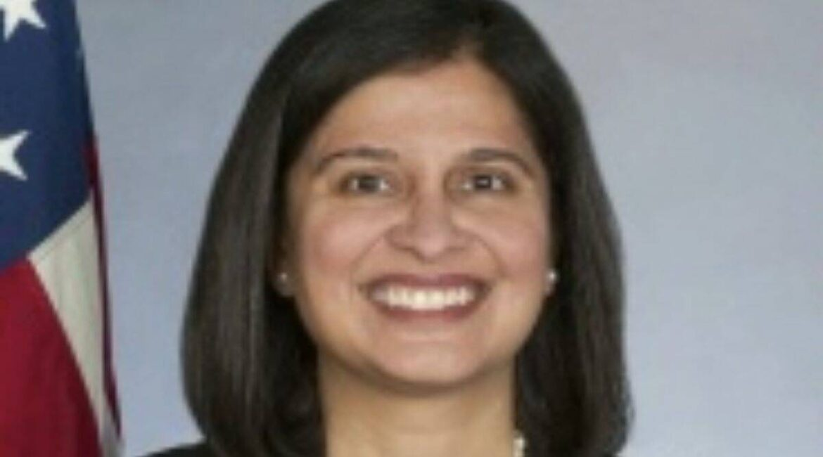 Indian-American Mala Adiga appointed as Jill Biden's Policy Director