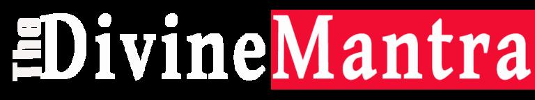 thedivinemantra logo