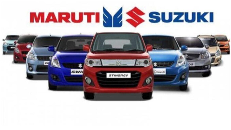 Maruti Suzuki Exports Cross 2 Million Milestone