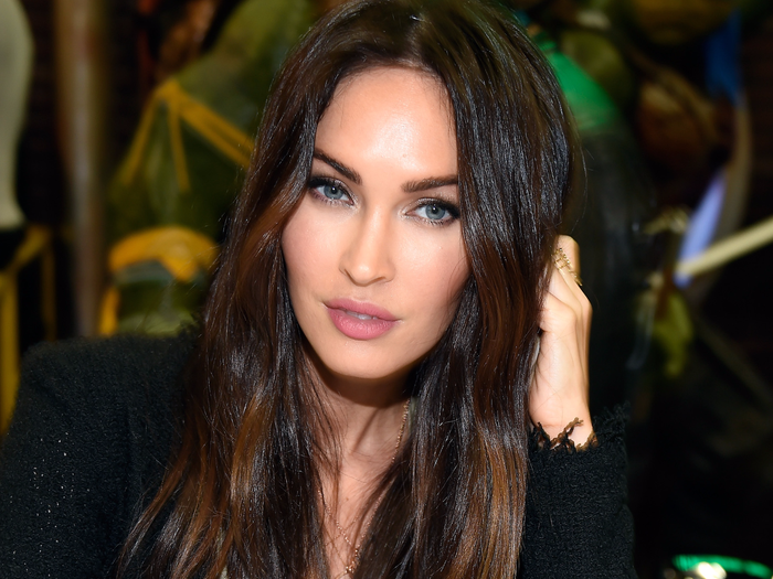 Megan Fox Workout Routine