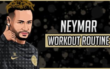 Neymar Workout Routine